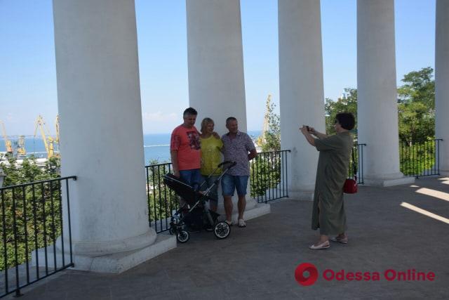 Одесса 3 июля: 10 ярких фото дня