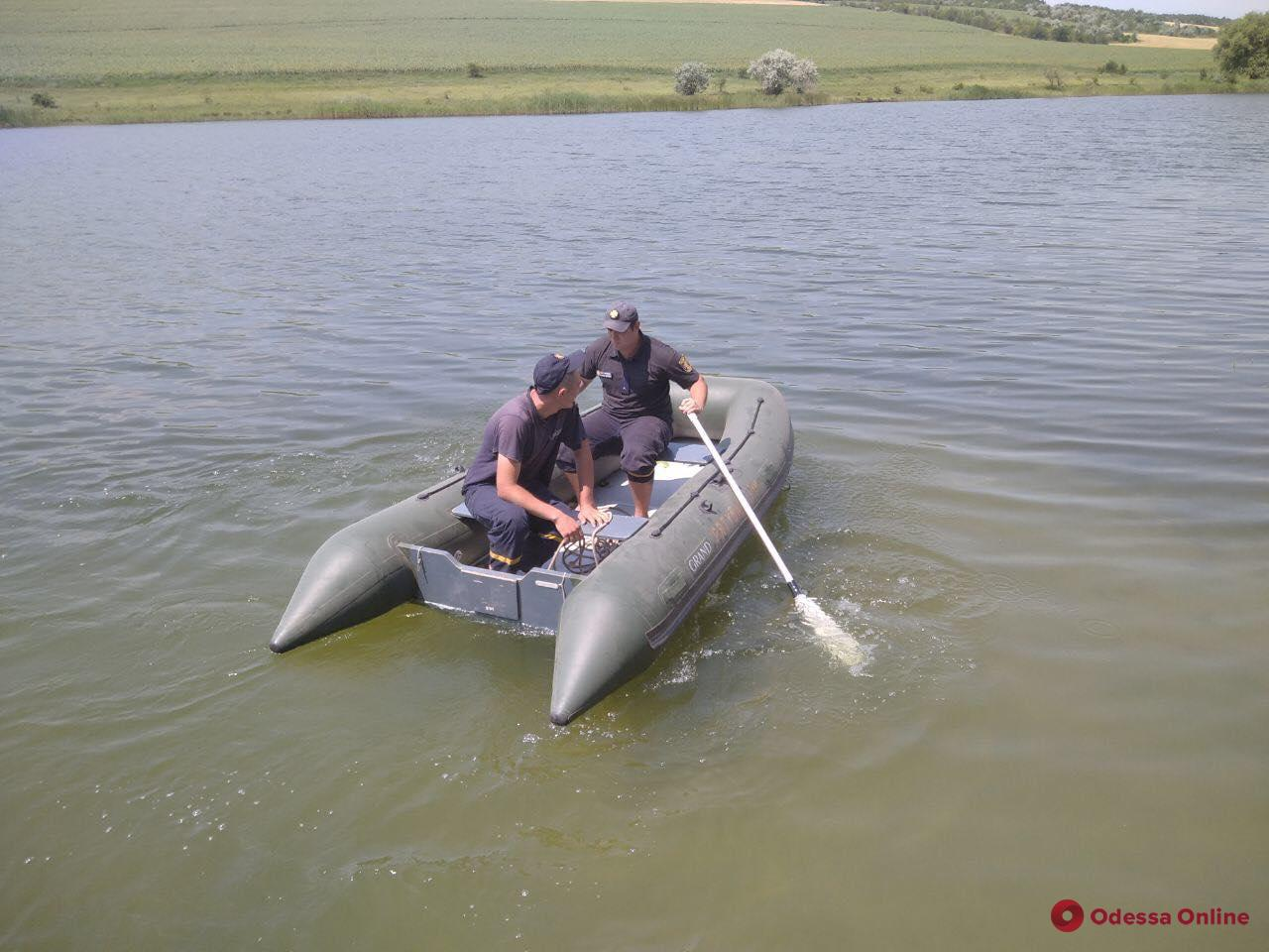 В Одесской области утонул 52-летний мужчина