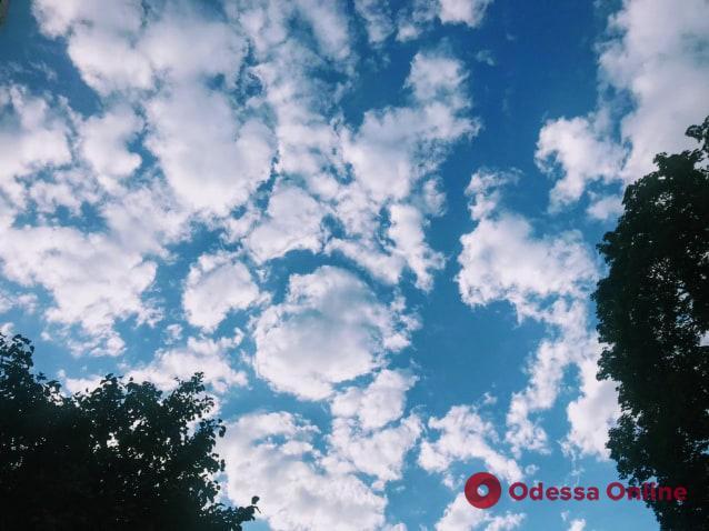 Атмосфера Одессы: 14 июля и 10 фото