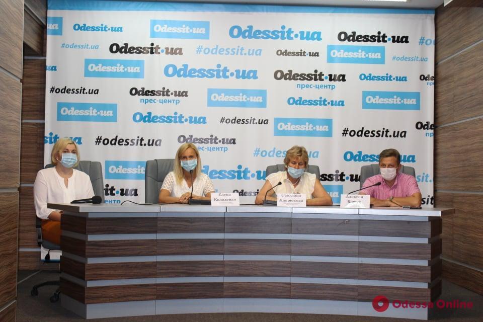 Одесса: первые клинические испытания препарата «Биовен» на пациентах с Covid-19 прошли успешно