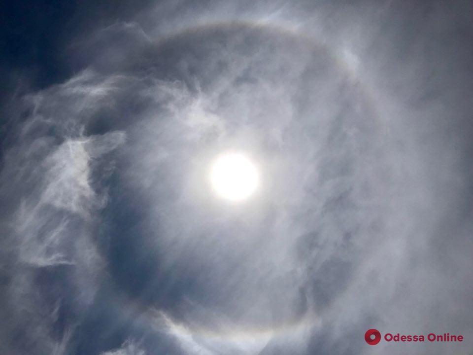 Синоптики дали прогноз погоды в Одессе на 22 мая