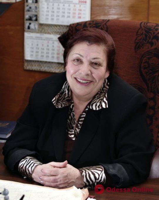 Ушла из жизни экс-директор Одесского украинского театра