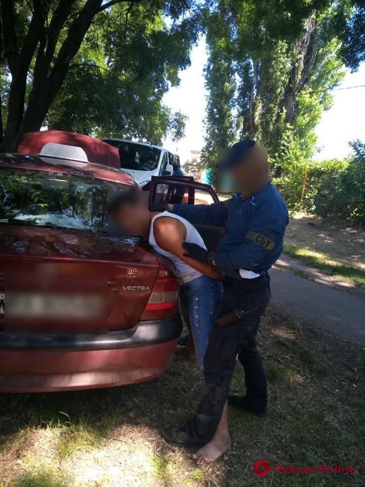 В Одессе поймали разбойников, промышлявших нападениями на вьетнамцев