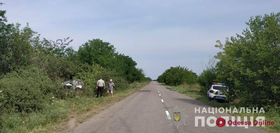 В Одесской области в ДТП пострадала семья с двумя детьми (обновлено)