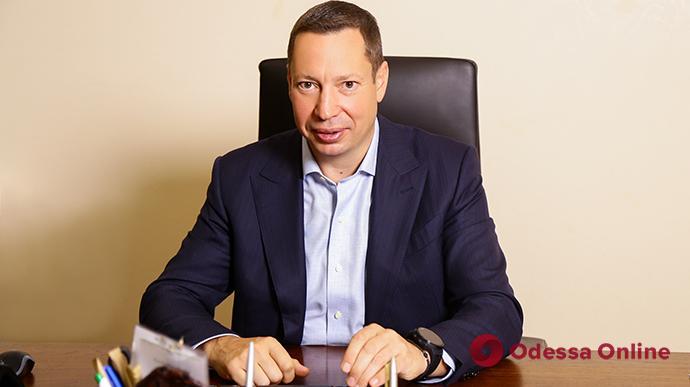 Верховная Рада назначила Кирилла Шевченко главой Нацбанка