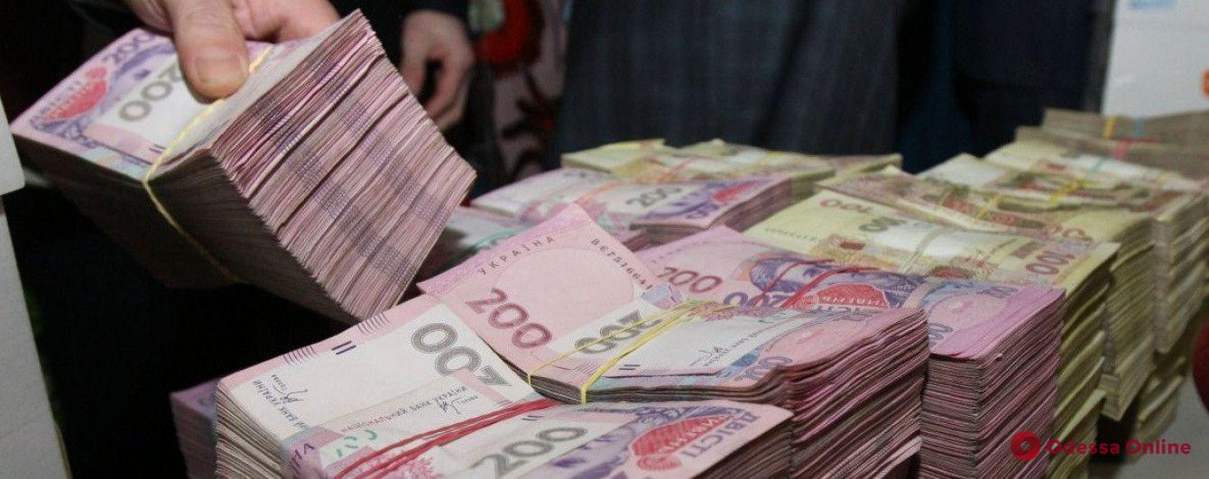 В Одесской области недобросовестный застройщик вернул государству миллионы