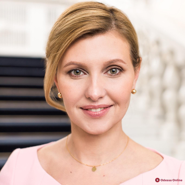 Елена Зеленская выздоровела от коронавируса
