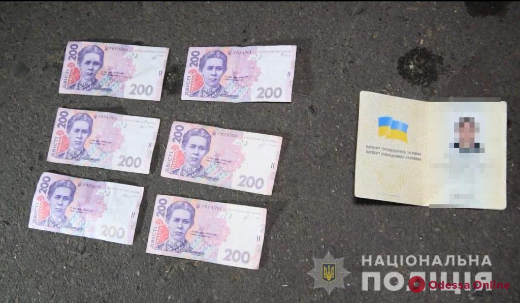 В Одессе карманницы «обчистили» женщину с двумя детьми