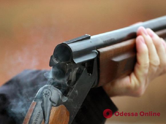 В Затоке супружескую пару застрелили из-за долга