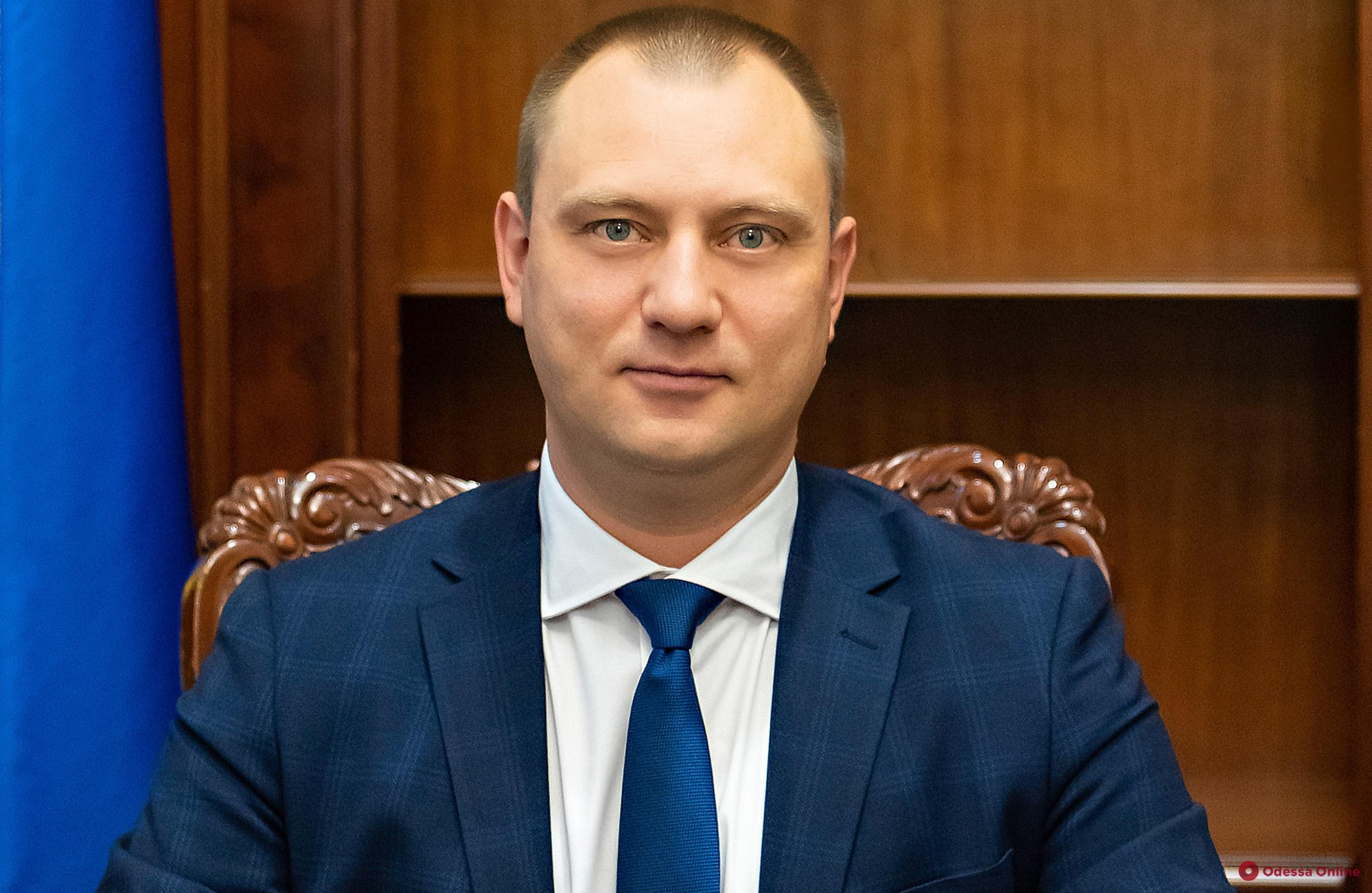 Прокурор Одесской области не прошел аттестацию