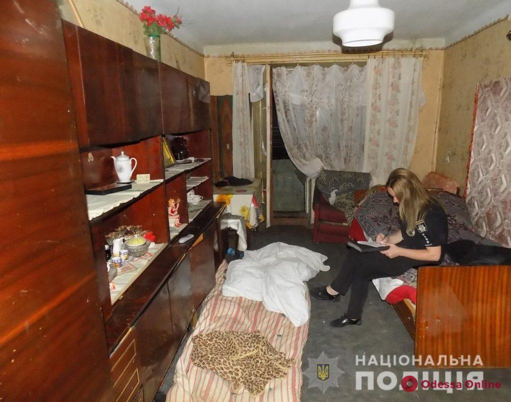 В Подольске пьяная ссора между дядей и племянником закончилась поножовщиной