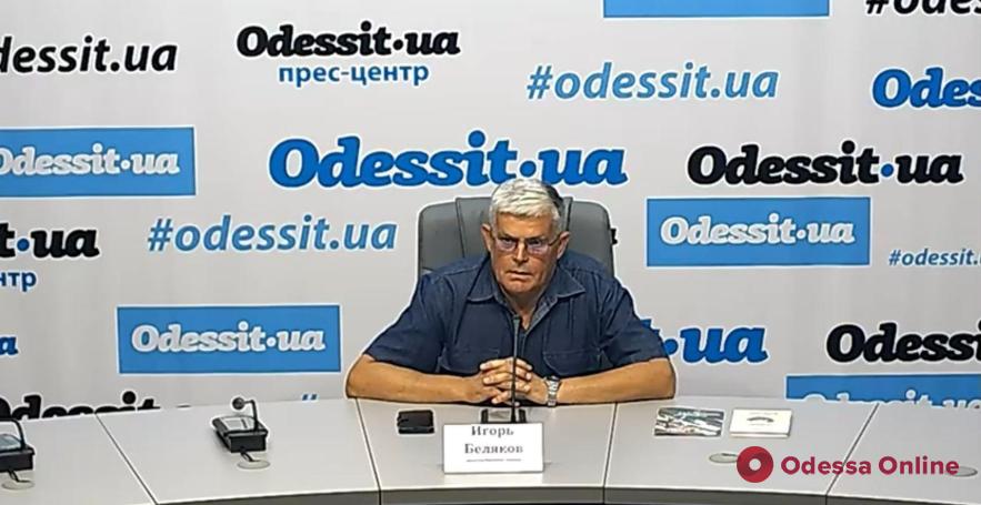 Директор одесского зоопарка рассказал о ходе реконструкции и вреде кормления животных