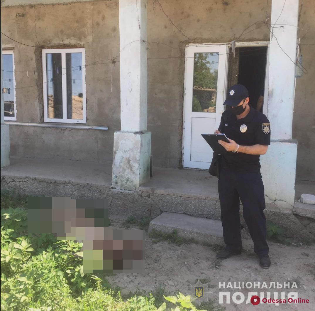 Житель Ренийского района привязал соседа к кровати и до смерти избил костылями