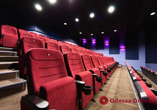 В Украине заработали кинотеатры, но с соблюдением карантинных норм