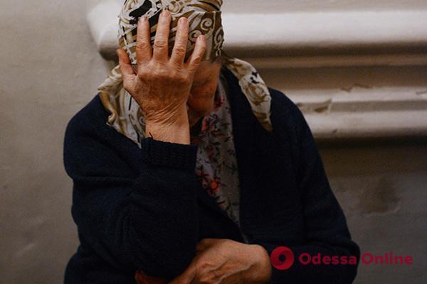 В Одессе домашнему тирану грозит тюрьма за издевательства над матерью