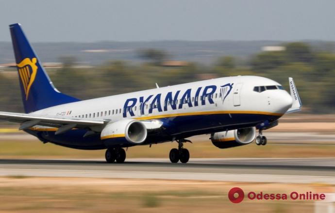 В Одесском аэропорту обещают открыть рейсы в Барселону и Афины