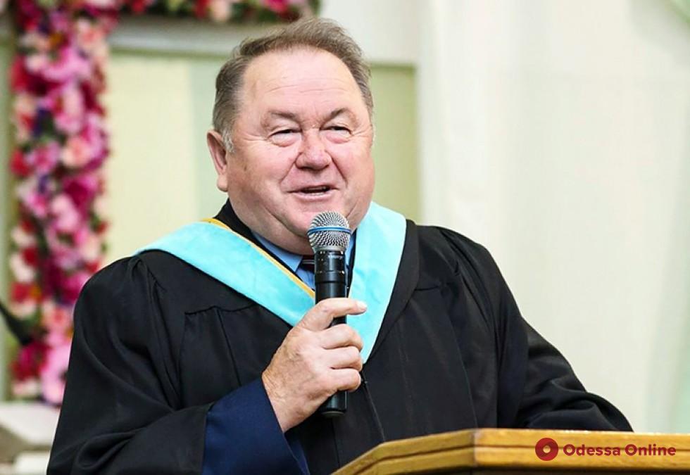 Скончался председатель Всеукраинского совета церквей