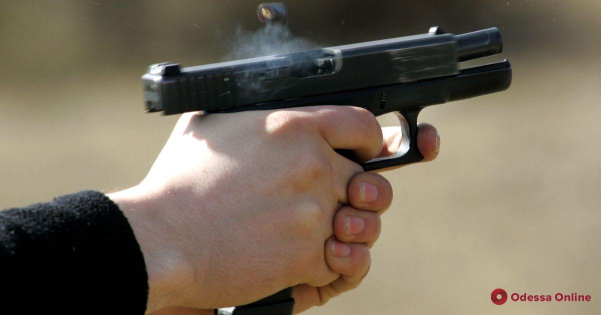 Житель Одесской области обстрелял полицейских из пневмата (обновлено)