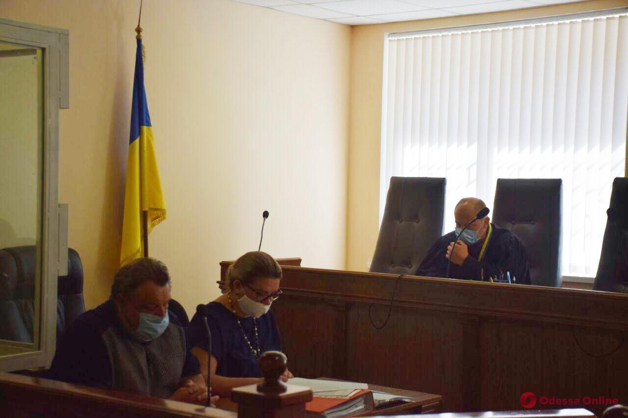 Дело 19 февраля: одесский суд продолжает допрос свидетелей
