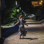 погода вечерняя одесса греческий парк