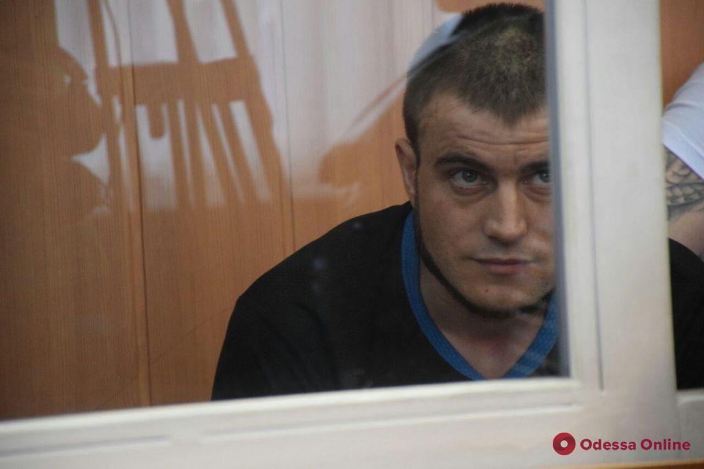 Бунт в СИЗО Одессы: семерых участников беспорядков оставили под стражей