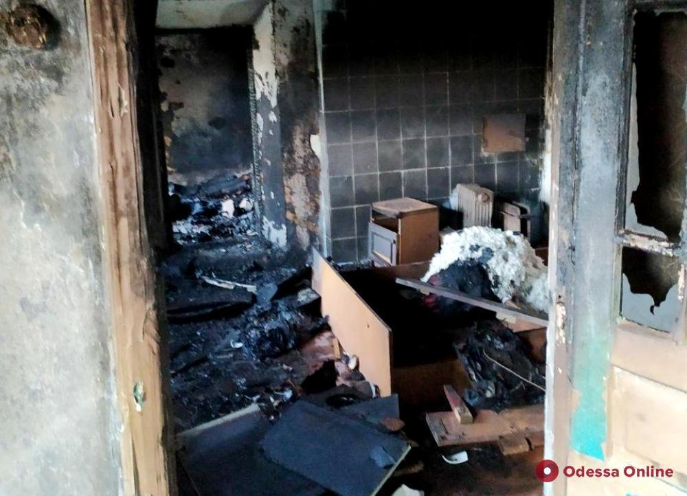 В Одесской области в частном доме прогремел взрыв