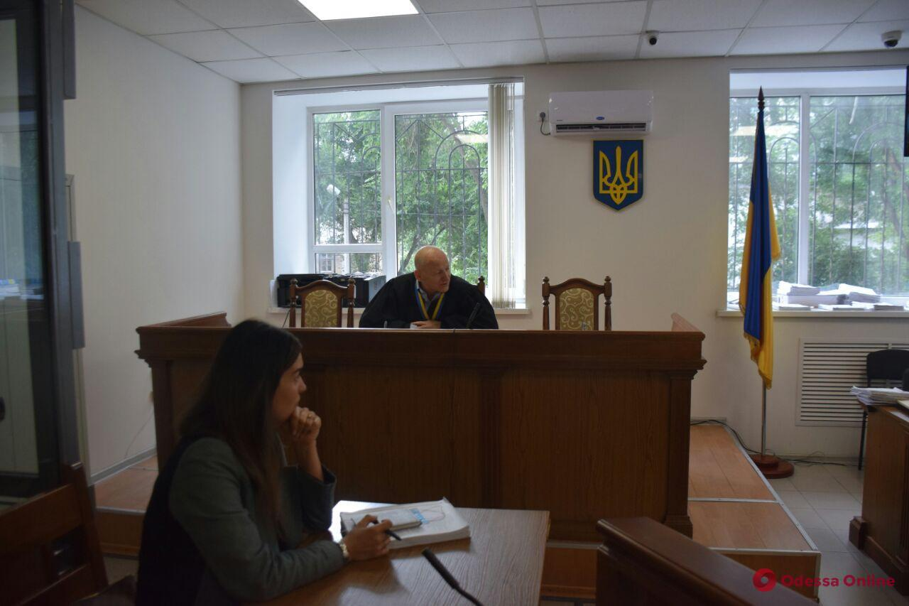 Дело о пожаре на Троицкой: суд перенесли из-за неявки потерпевших