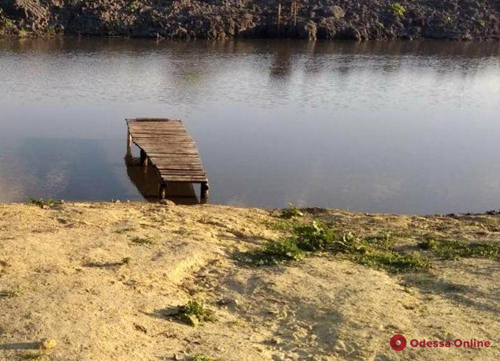 В Одесской области в реке утонул мужчина