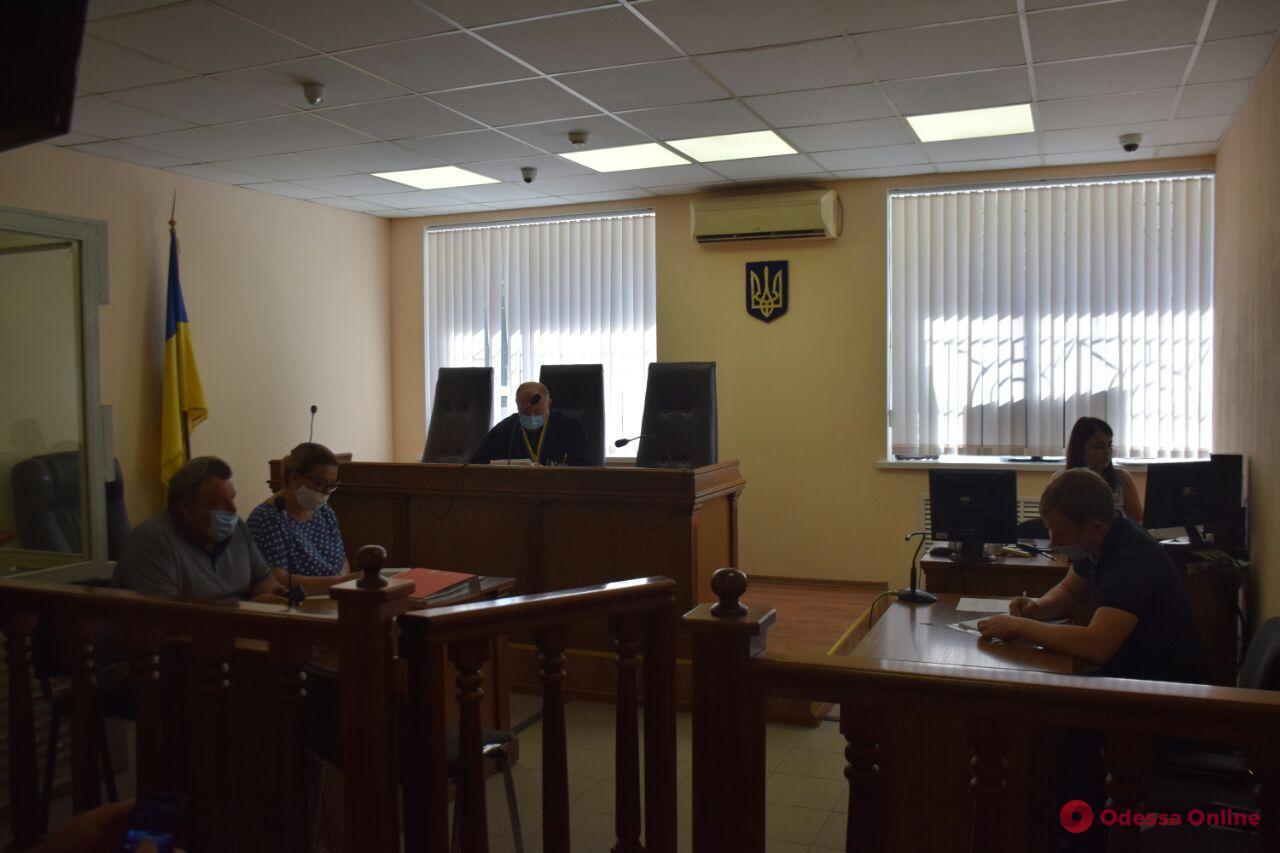 Дело 19 февраля: суд перенесли из-за неявки свидетелей