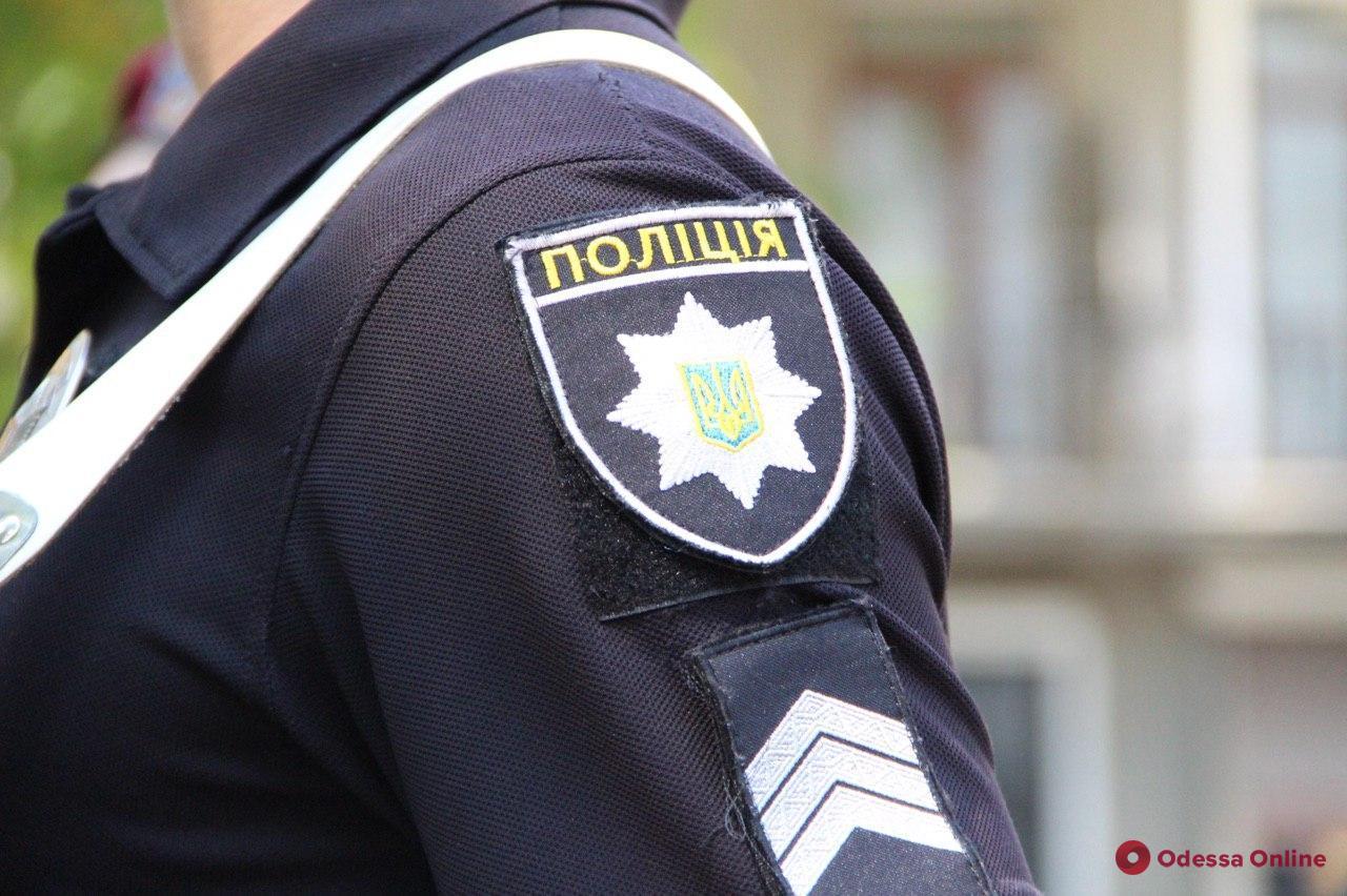 Полиция открыла уголовное производство по факту избиения водителя трамвая