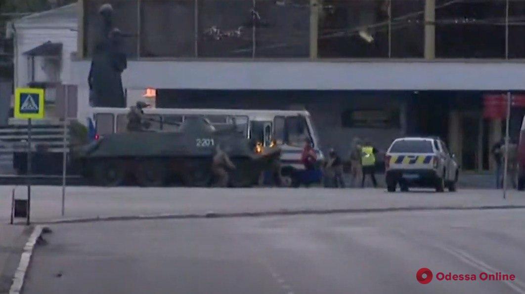 Луцкий террорист задержан