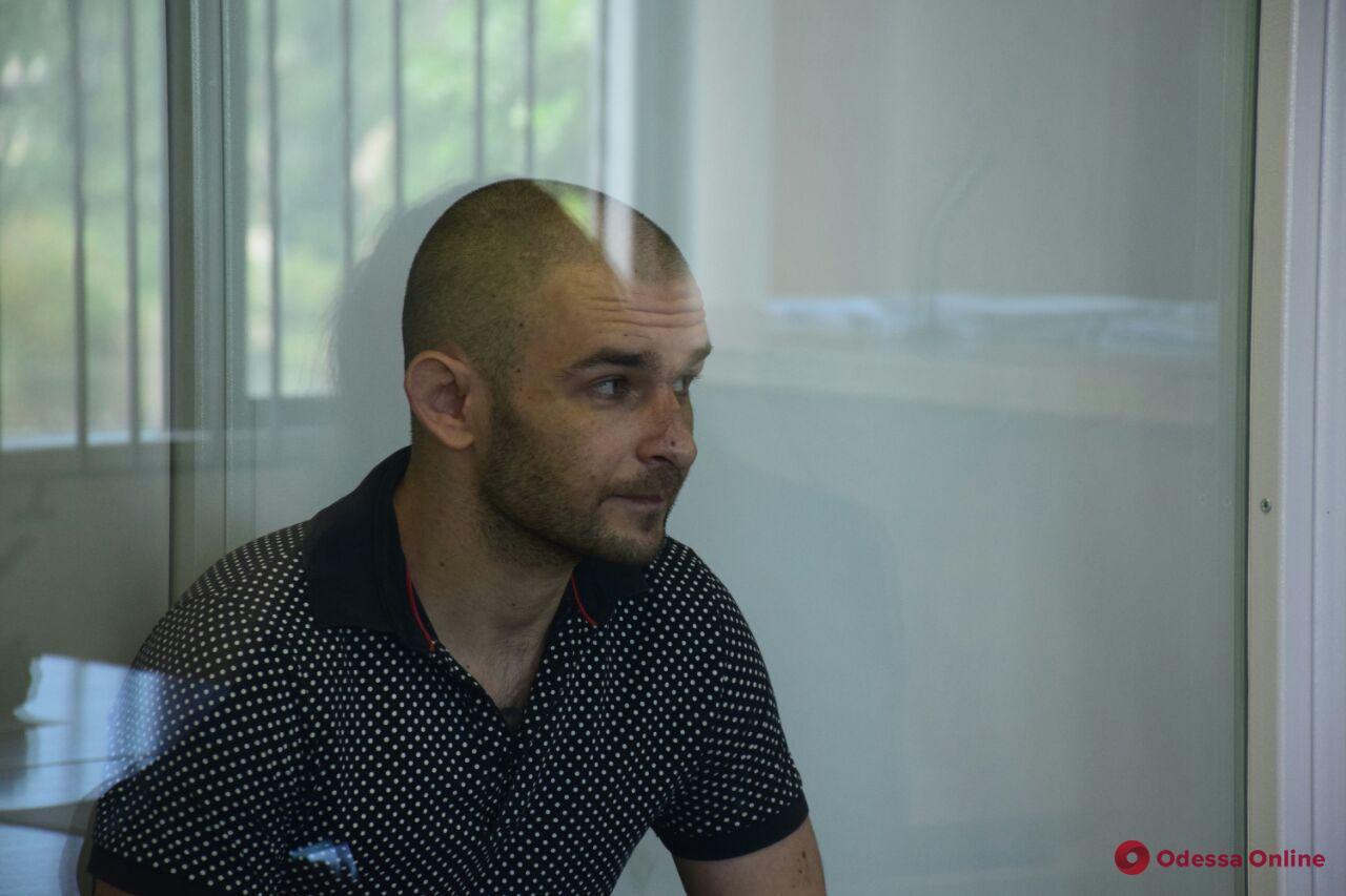 Бунт в одесской колонии: двое из семи участников беспорядков пытаются выйти из СИЗО