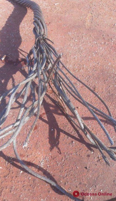 Неудача с подъемом Delphi: судовладелец заявил, что тросы были бракованные