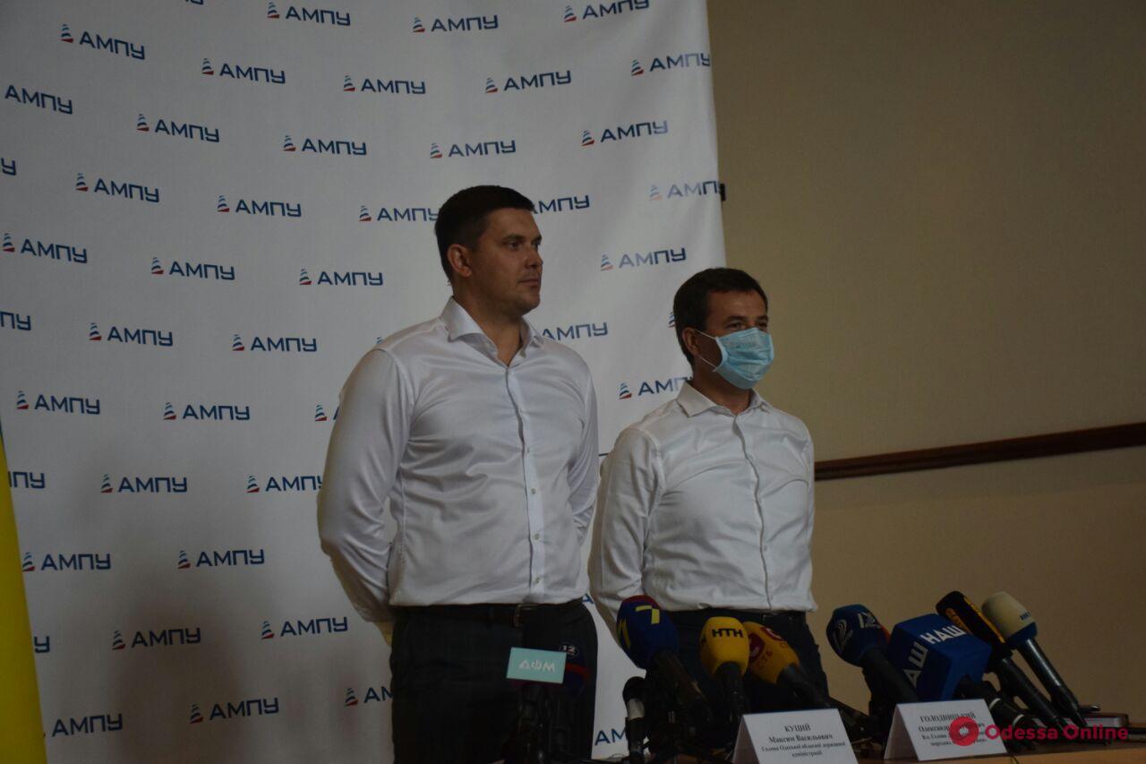 Работы по подъему танкера «Делфи» возобновятся не раньше сентября, — АМПУ
