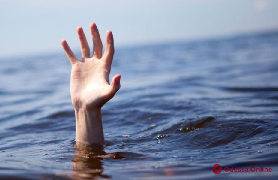 На одесском пляже утонул мужчина