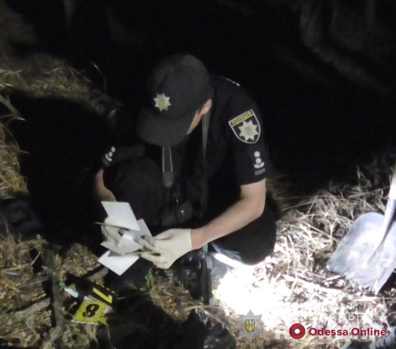 В Одесской области 17-летние парень с девушкой из мести убили и расчленили иностранца