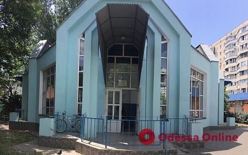 На поселке Котовского сутки не будет работать бювет