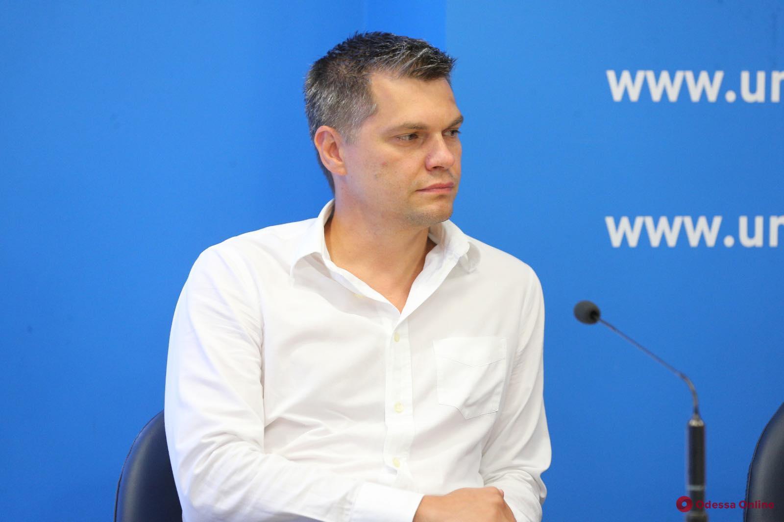 Стартовал новый уникальный проект Национальный рейтинг влиятельности «Элита Украины»