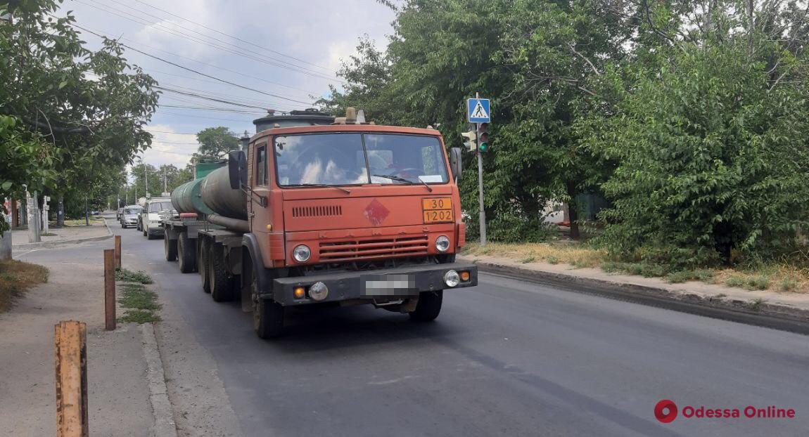 В ДТП на Хуторской пострадал 10-летний мальчик
