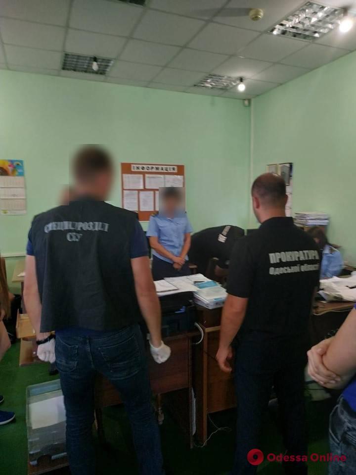 На Одесской таможне разоблачили коррупционную схему при оформлении импортных авто