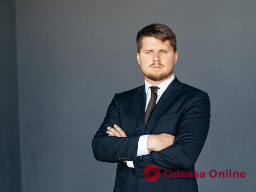 Губернатор Одесской области Максим Куцый уволил своего зама Дениса Ванаша