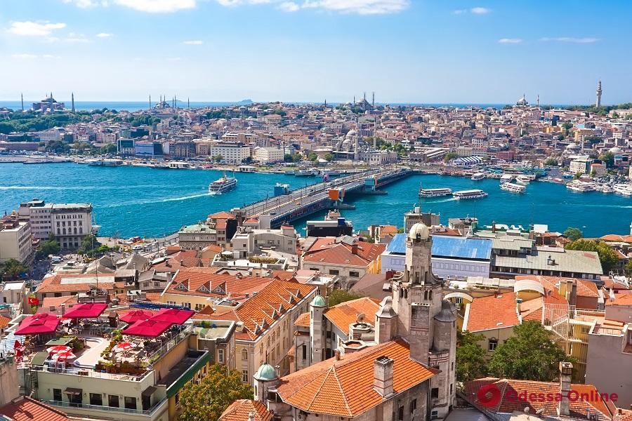 Одесситы смогут летать в Турцию ежедневно