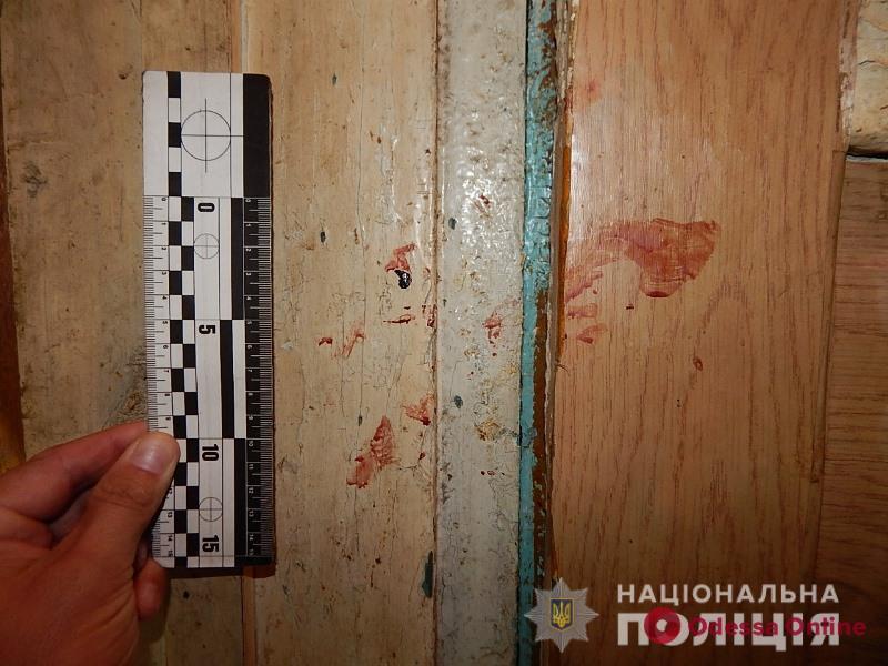 Пьяный житель Одесской области до смерти избил жену монтировкой