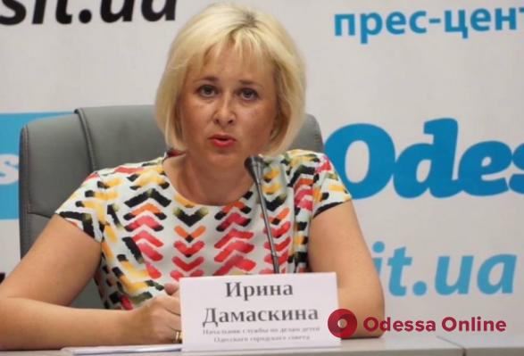Одесский суд отказался восстановить в должности экс-чиновницу мэрии