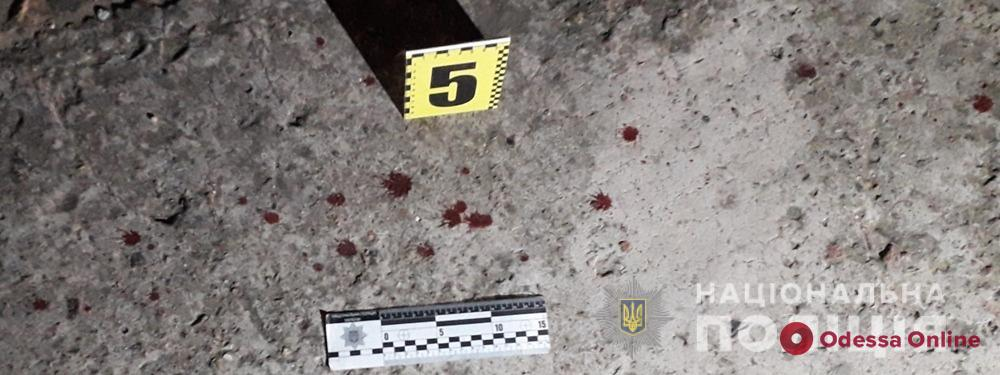 В Белгороде-Днестровском полиция расследует факт стрельбы в многоэтажке