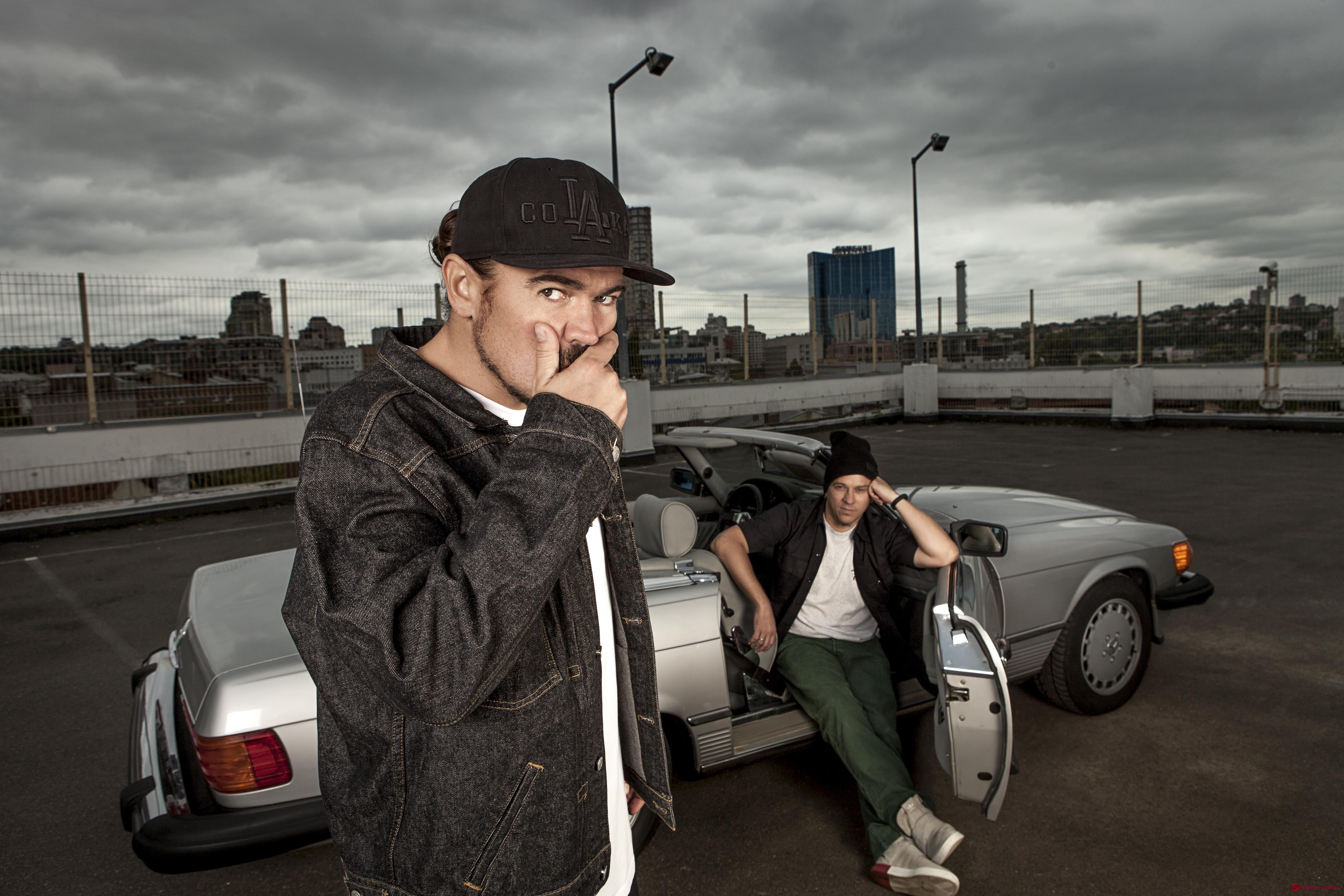 ТНМК едет в Одессу: музыканты о концертах в условиях коронавируса, творческих планах и почему они не хотят идти в политику