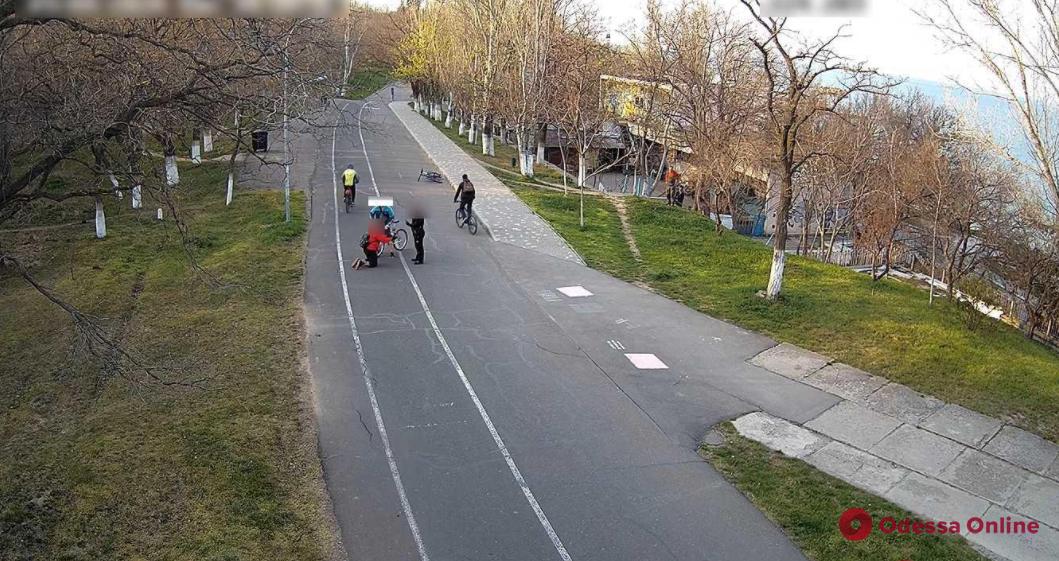 Обстрелял и поставил на колени велосипедиста – дело уроженца Армении направили в суд