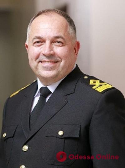 Назначен новый и.о. директора порта «Южный»