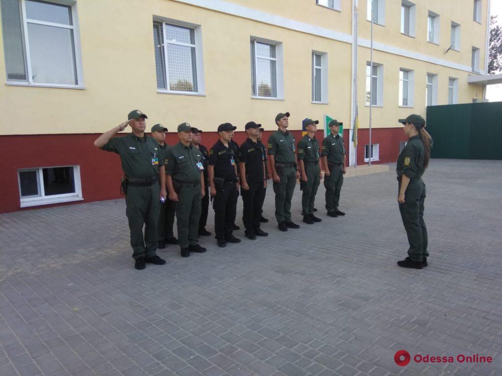 В Одесской области открылась паромная переправа в Румынию