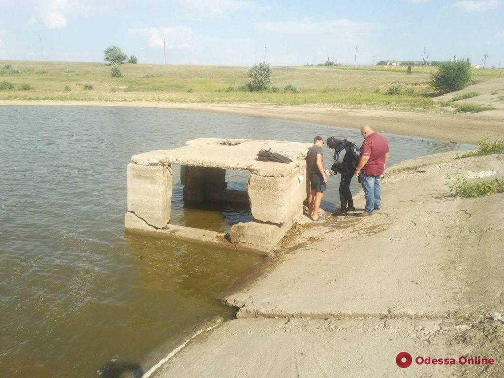 Пропавший в Одесской области 8-летний мальчик утонул в пруду